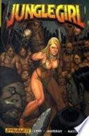 Jungle Girl Vol 1