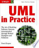 UML in Practice