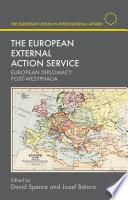The European External Action Service
