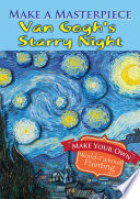 Make a Masterpiece    Van Gogh s Starry Night