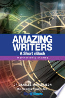 Amazing Writers - A Short eBook