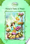 Dulcie s Taste of Magic