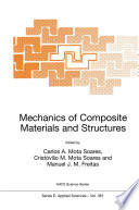 Mechanics of Composite Materials and Structures