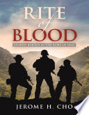 RITE of BLOOD: Stories Buried in the Korean War