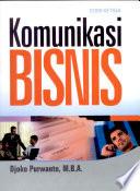 Komunikasi Bisnis  edisi 3