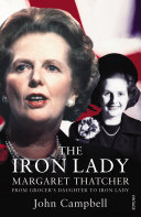 download ebook the iron lady pdf epub