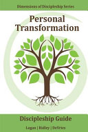 Personal Transformation Discipleship Guide