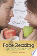 Face Reading Quick   Easy