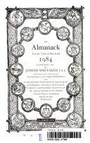 Almanack 1984