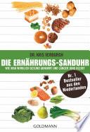 Die Ernährungs-Sanduhr