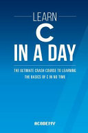 Learn C In A Day