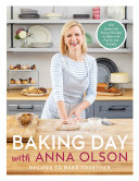 Baking Day with Anna Olson Book