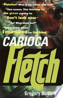 Carioca Fletch Book Cover