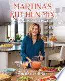 Martina s Kitchen Mix