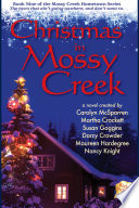 Christmas in Mossy Creek