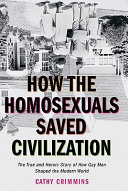 download ebook how the homosexuals saved civilization pdf epub