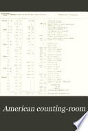 American Counting room