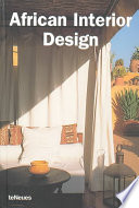 illustration du livre African Interior Design