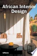 illustration African Interior Design