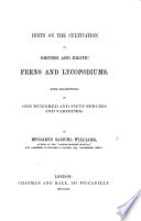 Hints on the Cultivation of British and exotic ferns and lycopodiums