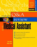 Prentice Hall Health Q A Review for the Medical Assistant