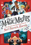 The Magic Misfits: The Minor Third Book