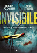 Invisibile Book Cover