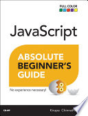 JavaScript Absolute Beginner s Guide