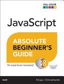 JavaScript Absolute Beginner s Guide