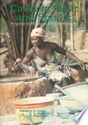 Cassava flour and starch  progress in research and development