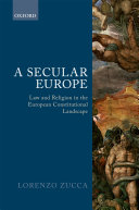 A Secular Europe