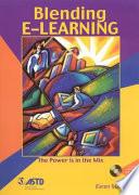 Blending E Learning