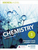 Edexcel a Level Chemistry Year 1 Student Book