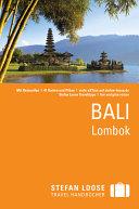 Bali Lombok. Stefan Loose Reiseführer E-Book (EPUB)