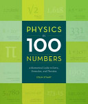 Physics in 100 Numbers