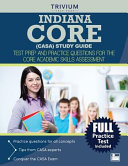 Indiana Core  CASA  Study Guide