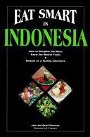 Eat Smart in Indonesia