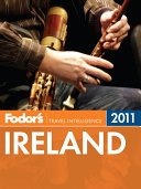 Fodor s Ireland 2011