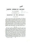 North American Review Book PDF