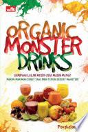 Organic Monster Drinks