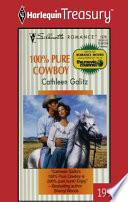 100  Pure Cowboy