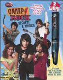Camp rock  Segreti e musica  Con gadget