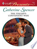 The Italian s Convenient Wife