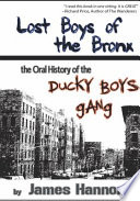 Lost Boys Of The Bronx : the wanderers says,