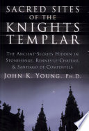 Sacred Sites Of The Knights Templar Nipb