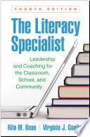 Literacy Specialist Fourth Edition