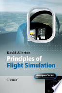 Principles of Flight Simulation