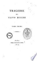Tragedie di Ulivo Bucchi