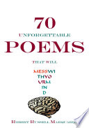 70 Unforgettable Poems That Will Mess with Your Mind