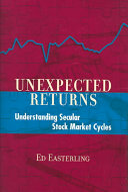 download ebook unexpected returns pdf epub
